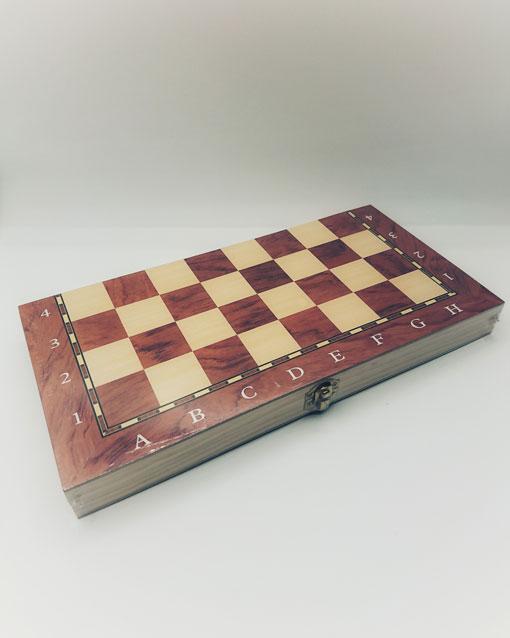 backgammon para regalar gijon