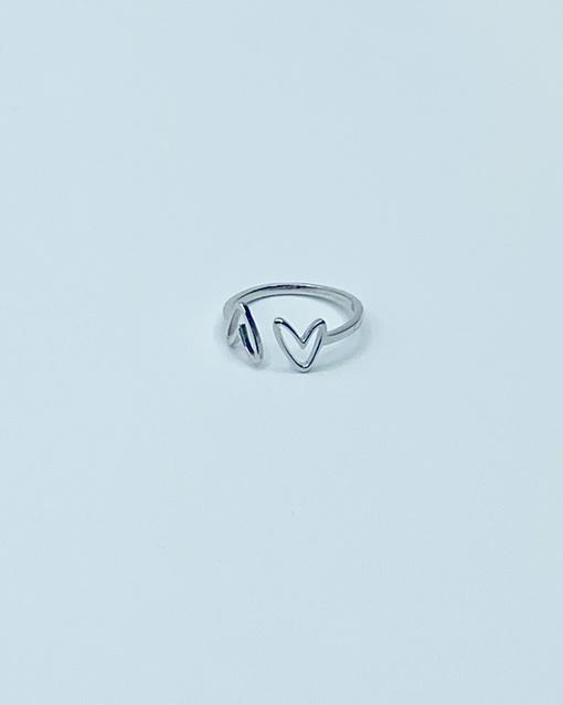 anillo de corazones comprar