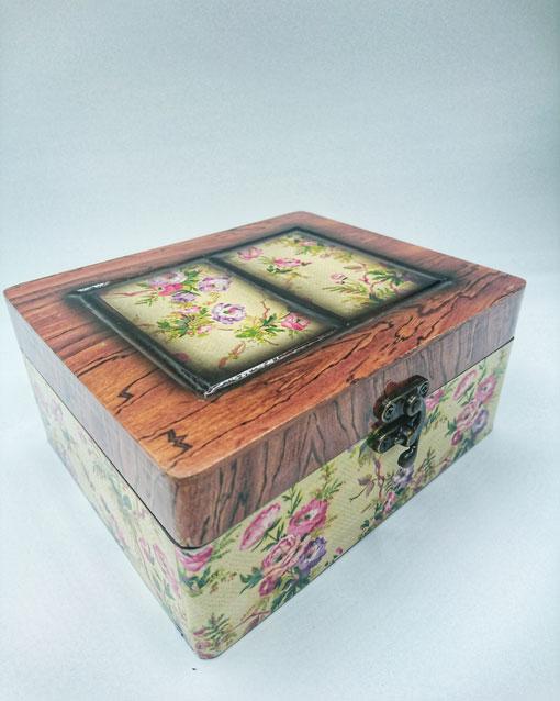 comprar caja decorativa gijon