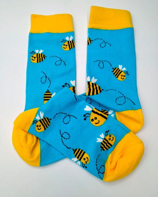 calcetines zumba