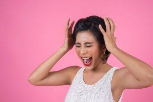 como eliminar el cabello graso