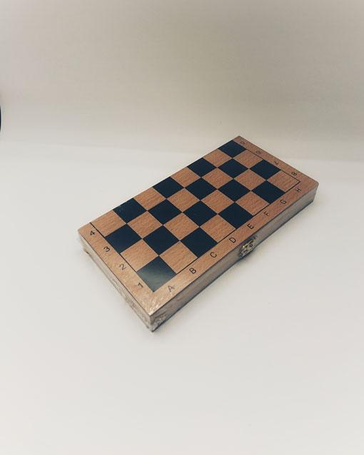 regalar ajedrez gijon
