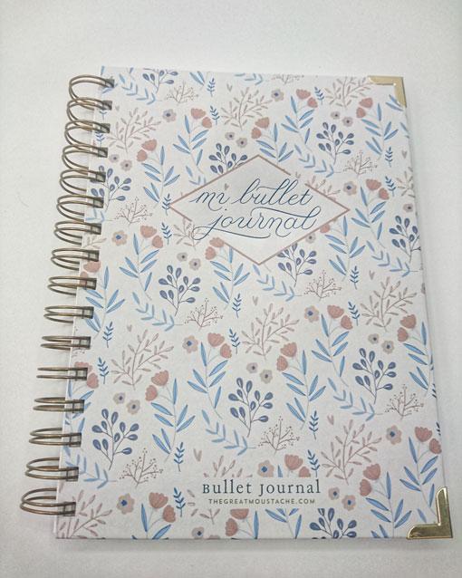 como hacer bulet journal