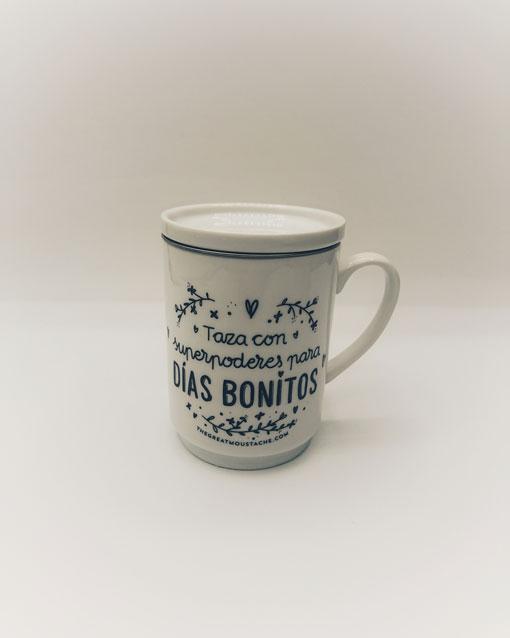 comprar taza con filtro